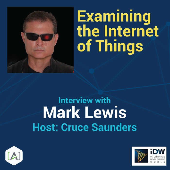 Examining the Internet of Things
