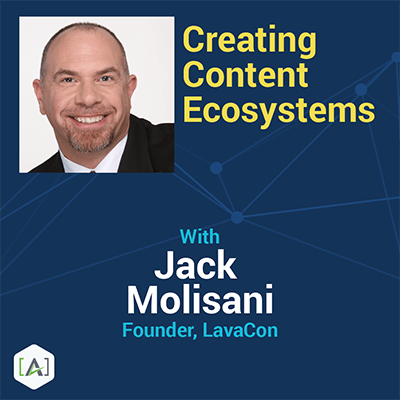 Creating Content Ecosystems