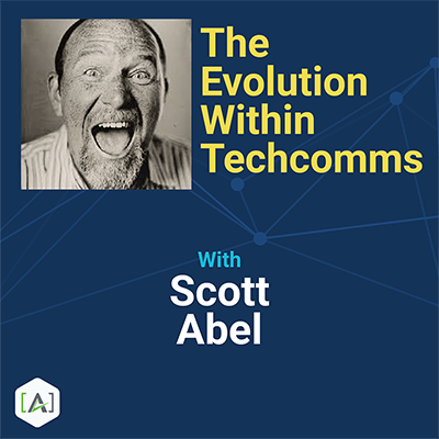 The Evolution Within Techcomms