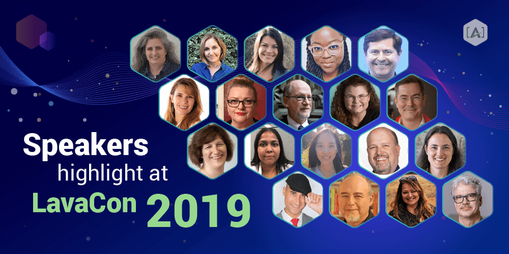 Meet Some of the Innovative Content Leaders at LavaCon 2019