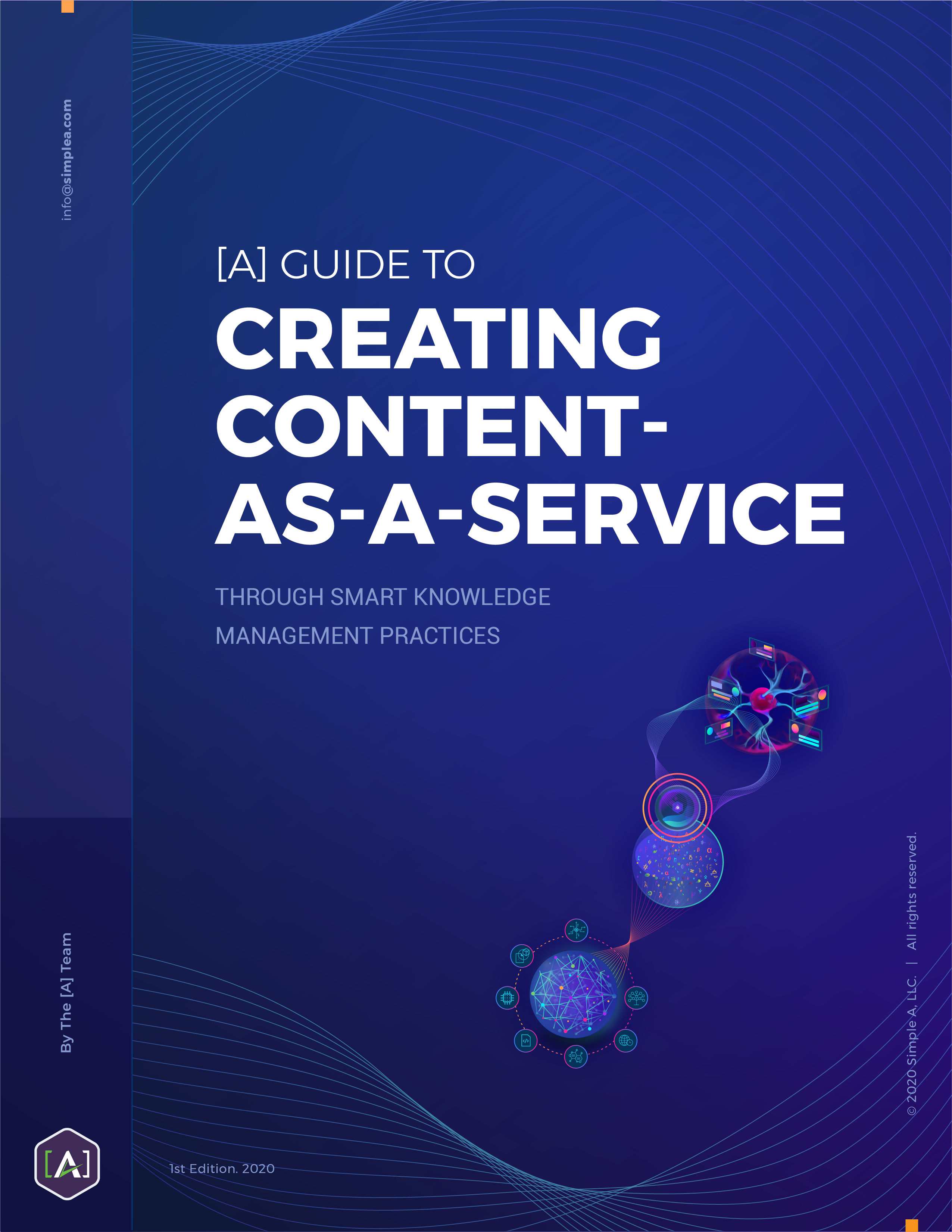 [A] Guide to Creating Content-as-a-Service through smart Knowledge Management practices
