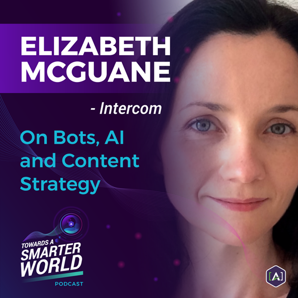 On Bots, AI and Content Strategy