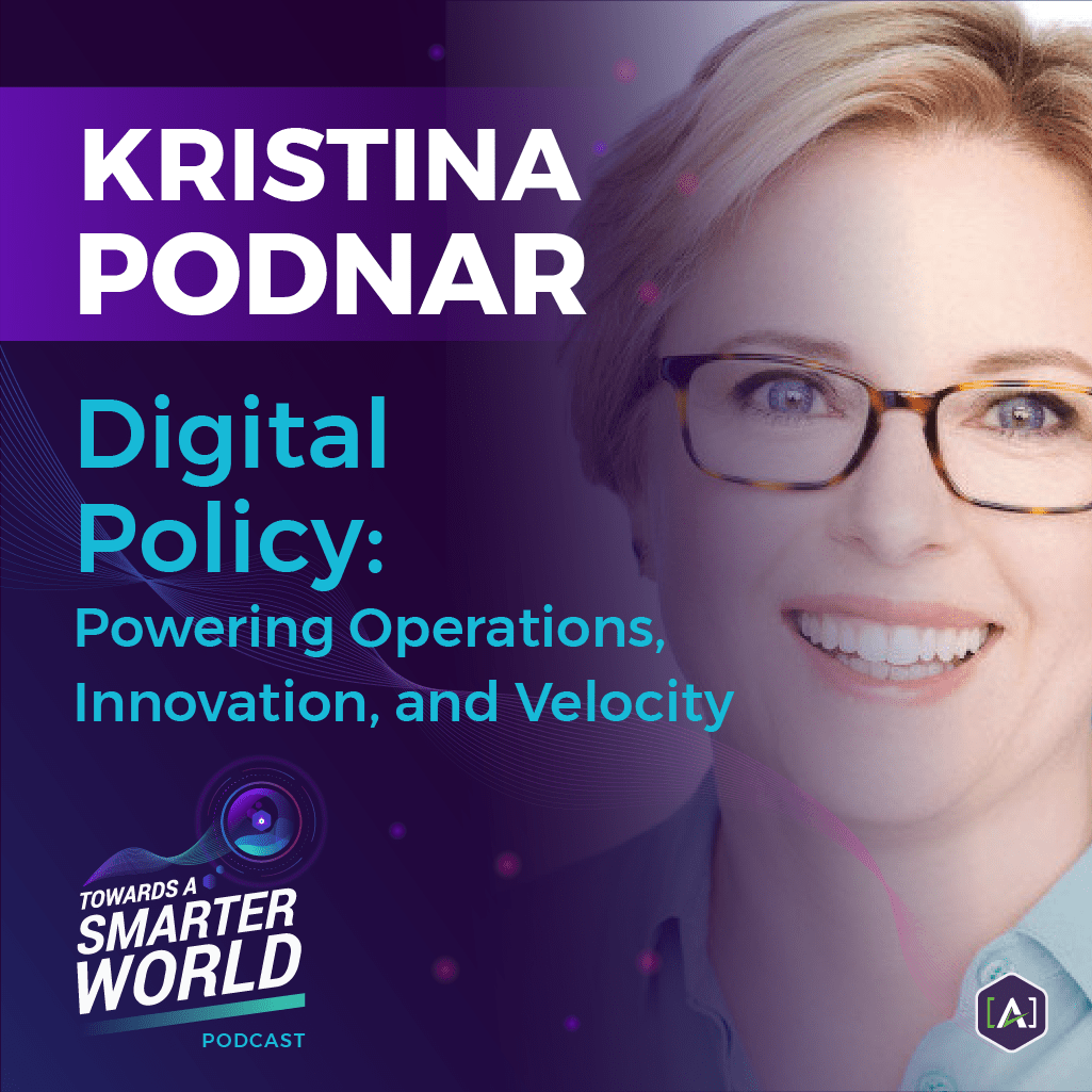 Digital Policy: Powering Operations, Innovation, and Velocity