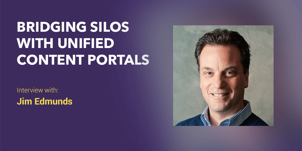 Bridging Silos with Unified Content Portals